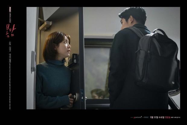 Jung Hae In từ Chị Đẹp đến Đêm Xuân: Chàng phi công trẻ đáng trân trọng hay kẻ thứ ba phá hoại tình yêu? - Ảnh 1.