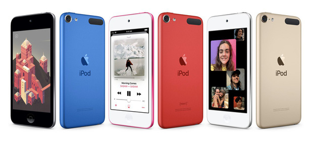 Tìm mãi cũng thấy 2 lý do để iPod Touch 2019 lấy được lòng fan hâm mộ Apple - Ảnh 2.