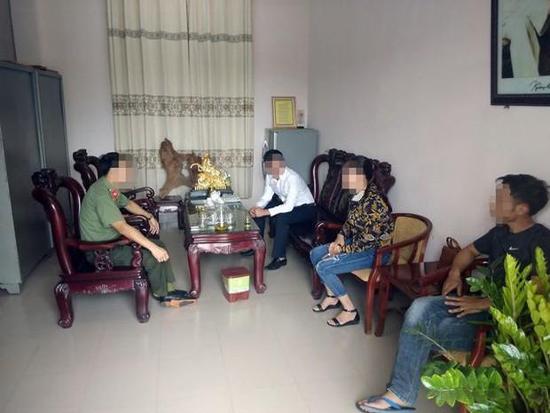 """Hai lao động trở về nước tố cáo bị tú bà"""" người Hà Tĩnh ép bán dâm và truy sát tại Angola - Ảnh 1."""