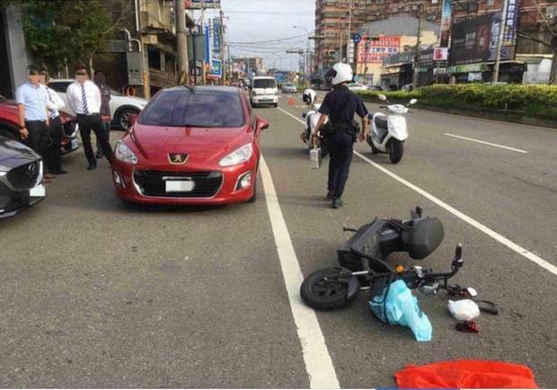 Nam thanh niên người Việt ở Đài Loan tử vong khi tham gia giao thông vì sự bất cẩn nhiều tài xế ô tô mắc phải - Ảnh 3.