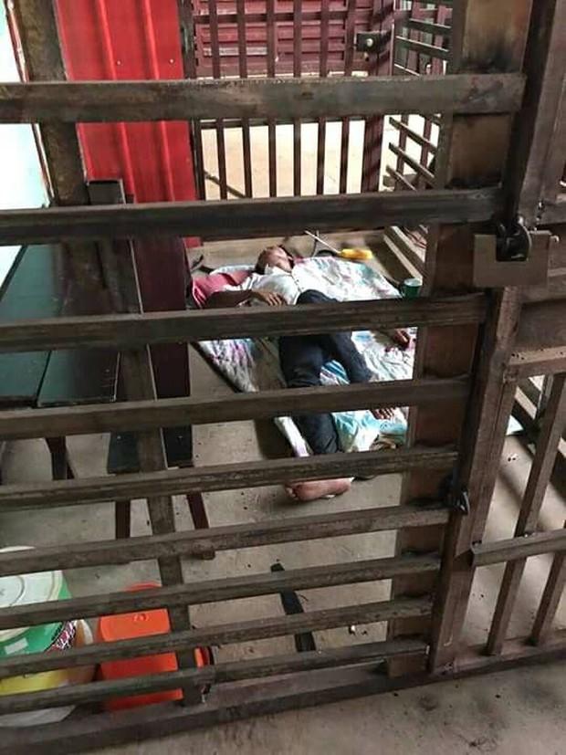 """Hai lao động trở về nước tố cáo bị tú bà"""" người Hà Tĩnh ép bán dâm và truy sát tại Angola - Ảnh 3."""