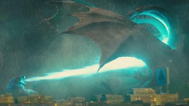 Chúa Tể Godzilla mãn nhãn thế này mà lại bị cho điểm thấp? Đừng tin những gì Rotten Tomatoes nói! - Ảnh 4.