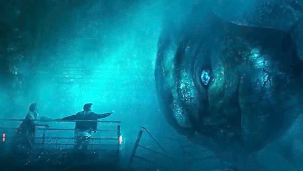 Chúa Tể Godzilla mãn nhãn thế này mà lại bị cho điểm thấp? Đừng tin những gì Rotten Tomatoes nói! - Ảnh 5.