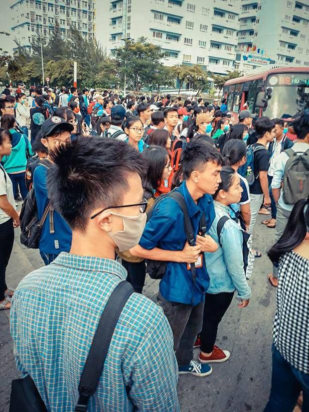 Ký túc xá tại TPHCM yêu cầu đóng tiền ở trước 1 năm và không hoàn trả, sinh viên đồng loạt bức xúc kêu ca - Ảnh 5.