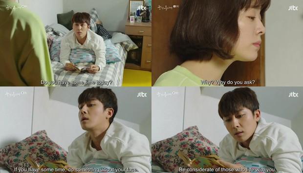 6 cặp anh em chó mèo của phim Hàn: Số 2 chủ tịch Park Seo Joon lầy lội, số 4 cực kì cảm động - Ảnh 1.