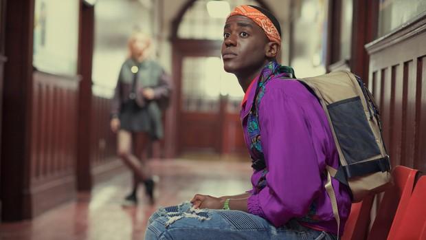 8 nhân vật LGBT duyên không kém BB Trần mà Netflix mang đến cho khán giả: Số 1 đừng xem khi có phụ huynh! - Ảnh 26.
