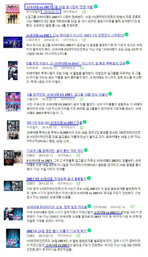 """Nhìn lại lịch sử 13 năm tâng bốc """"gà"""" nhà của YG từ BIG BANG đến BLACKPINK để thấy danh hiệu """"thánh media-play"""" không phải đùa (Phần 1) - Ảnh 11."""