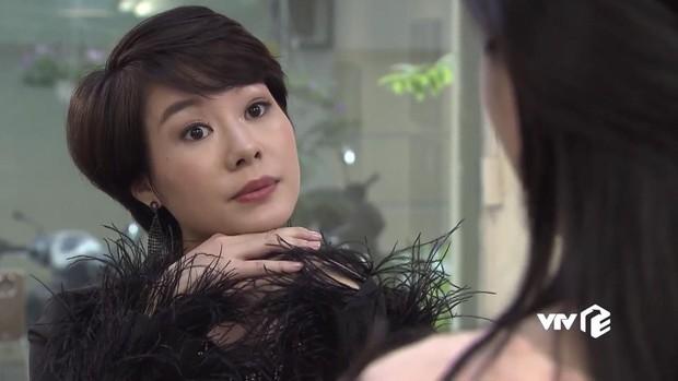 Hội các nhân vật phụ nổi bần bật, không hề bị dàn diễn chính át vía trên phim Việt - Ảnh 6.