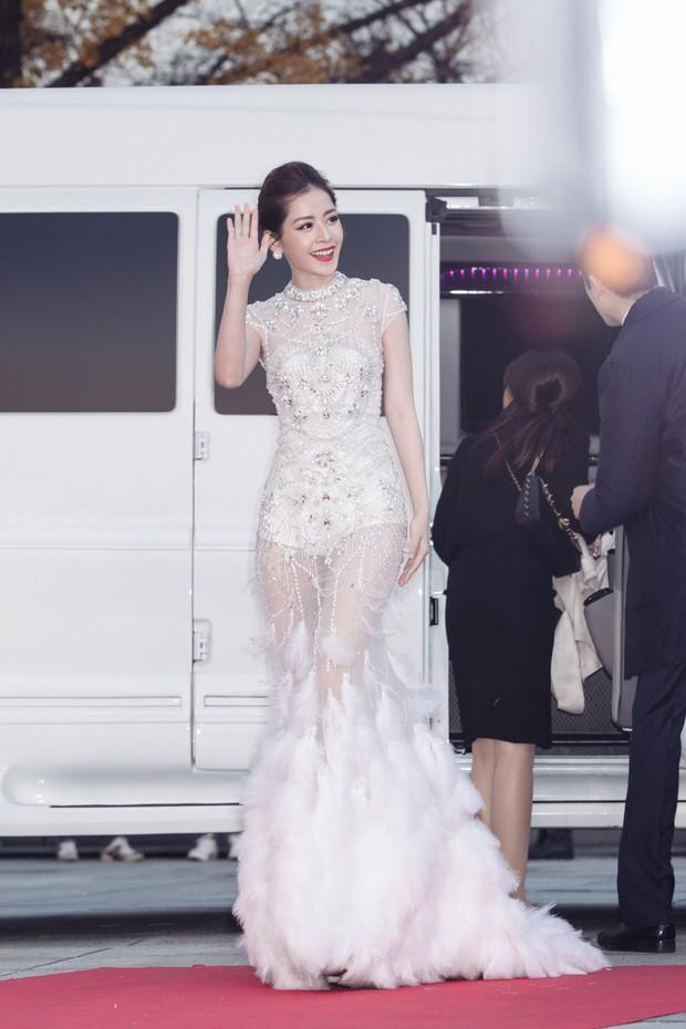 Choáng với quy mô 3 mùa Asia Artist Awards: Bê cả Kbiz lên thảm đỏ, tập hợp khoảnh khắc đắt giá nhưng vẫn tồn tại 1 vấn đề - Ảnh 4.