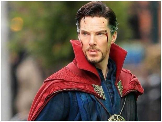 5 pháp sư hút fan hơn cả các vương công hoàng tử: Số 1 gây tranh cãi từ xứ Trung đến Việt, số 5 xúi Iron Man chết! - Ảnh 25.