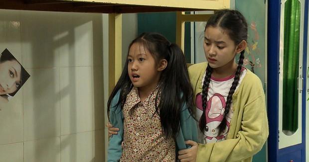 Về Nhà Đi Con chưa hết, Quốc Trường đã về cùng đội với cô bé con gái Hai Phượng trong dự án mới - Ảnh 4.