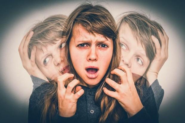 Tưởng mình mắc bệnh tâm thần khi liên tục nhìn thấy những thứ bất thường, cô gái trẻ đi khám mới biết là do một căn bệnh ở mắt gây ra - Ảnh 7.