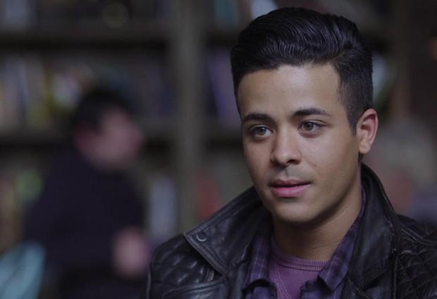 8 nhân vật LGBT duyên không kém BB Trần mà Netflix mang đến cho khán giả: Số 1 đừng xem khi có phụ huynh! - Ảnh 15.