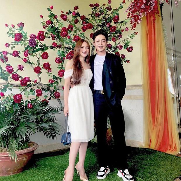 Thu Thủy chính thức công khai yêu bạn trai kém tuổi sau hơn 1 năm ly hôn - Ảnh 1.