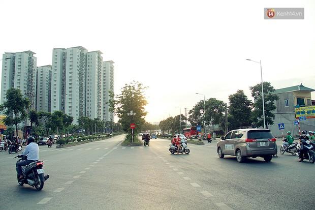 Chùm ảnh: Vừa hoạt động 3 tháng, con đường mang tên nhà tư sản Trịnh Văn Bô đã ngập ngụa rác thải - Ảnh 1.