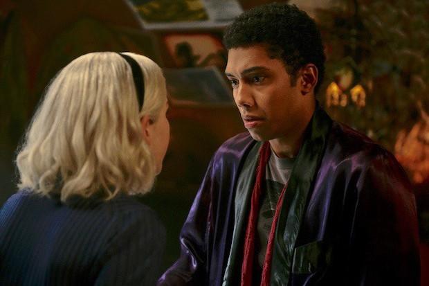 8 nhân vật LGBT duyên không kém BB Trần mà Netflix mang đến cho khán giả: Số 1 đừng xem khi có phụ huynh! - Ảnh 8.