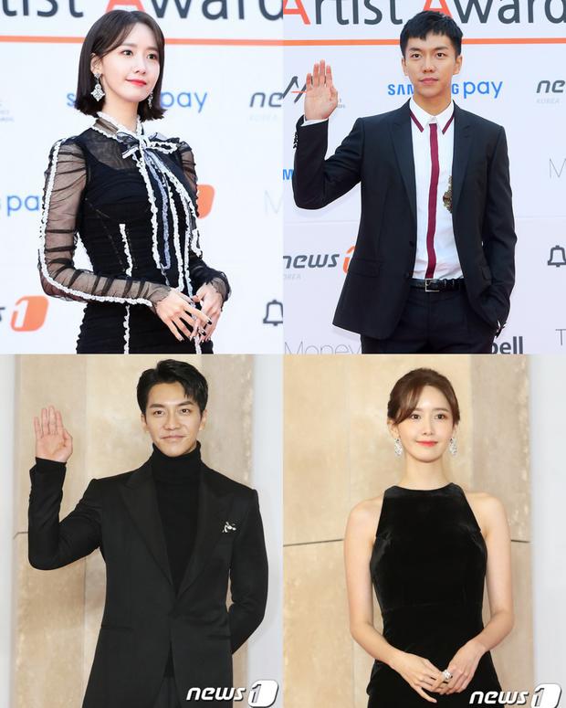 Choáng với quy mô 3 mùa Asia Artist Awards: Bê cả Kbiz lên thảm đỏ, tập hợp khoảnh khắc đắt giá nhưng vẫn tồn tại 1 vấn đề - Ảnh 13.