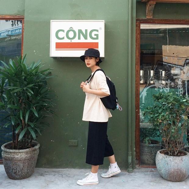 Sống ở Sài Gòn qua bao nồi bánh chưng, bạn đã check-in 5 background quán cafe sống ảo đình đám này chưa? - Ảnh 13.