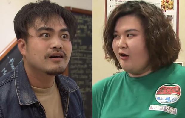 Hội các nhân vật phụ nổi bần bật, không hề bị dàn diễn chính át vía trên phim Việt - Ảnh 2.