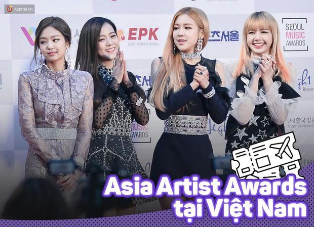 Cấp báo: BLACKPINK, BTS và 1 boygroup siêu hot đã đặt vé máy bay sang Việt Nam, chuẩn bị dự lễ trao giải khủng AAA - Ảnh 2.