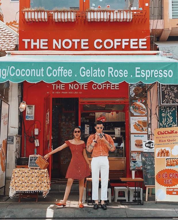 Sống ở Sài Gòn qua bao nồi bánh chưng, bạn đã check-in 5 background quán cafe sống ảo đình đám này chưa? - Ảnh 28.