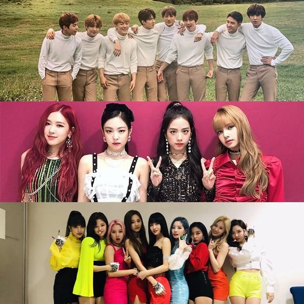 Hot: Chính thức tiết lộ thời gian và địa điểm tổ chức lễ trao giải Asia Artist Awards 2019 ở Việt Nam! - Ảnh 2.