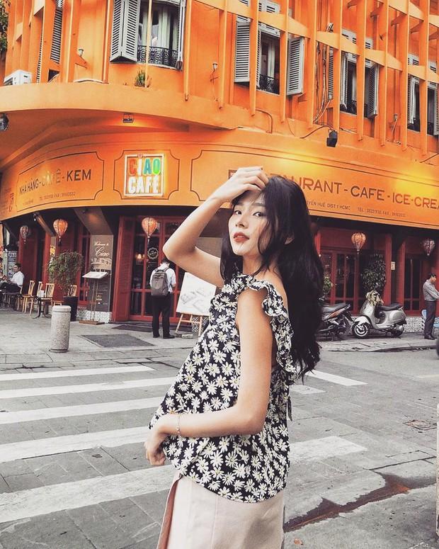 Sống ở Sài Gòn qua bao nồi bánh chưng, bạn đã check-in 5 background quán cafe sống ảo đình đám này chưa? - Ảnh 5.