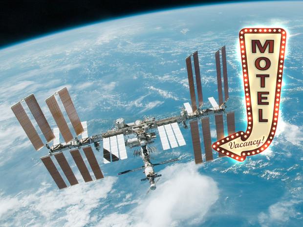 NASA sắp mở cửa trạm ISS phục vụ du lịch, nhưng bạn không đủ tiền lên đó đâu - Ảnh 1.