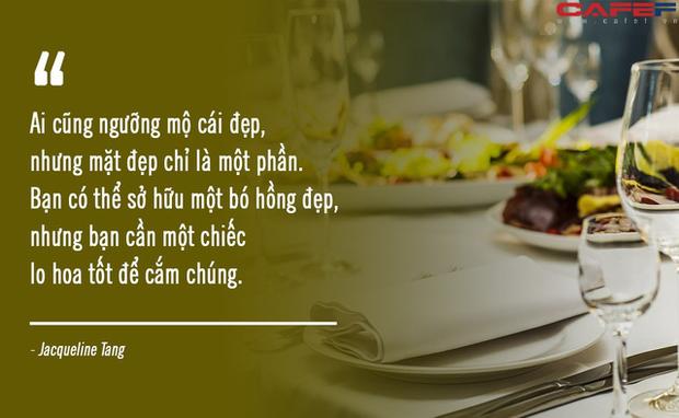 Bí ẩn ít biết trong lớp học làm quý tộc có 1-0-2 của giới thượng lưu Trung Quốc: Nhiều tiền chưa chắc đã giàu, ăn nhau ở cung cách ứng xử phương Tây! - Ảnh 6.