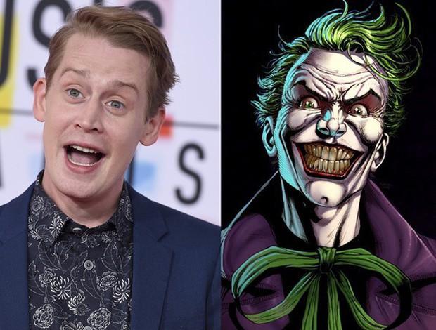 Robert Pattinson làm Batman sốc gì bằng sao nhí Ở Nhà Một Mình đóng Joker? Nghe tưởng đùa nhưng nghiêm túc phết! - Ảnh 1.