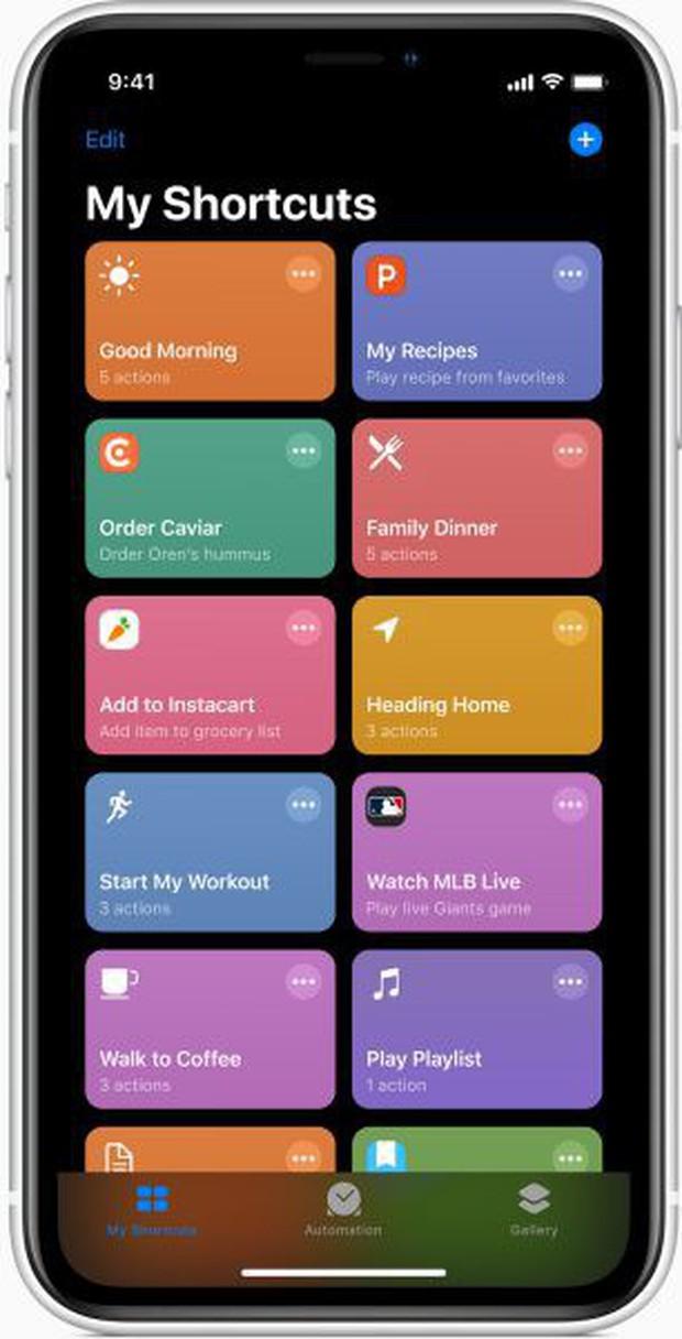 18 tính năng mới toanh của iOS 13 mà fan Android chắc chắn cũng phải ao ước - Ảnh 18.