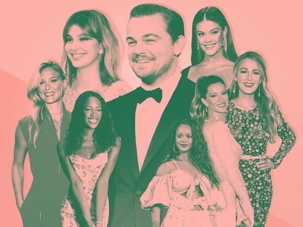 Tính toán như Sói già Leonardo DiCaprio: Đi CANNES quảng bá phim, sẵn tiện rắc thính tìm bồ trẻ toàn chân dài cực phẩm - Ảnh 5.