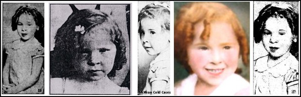 Vụ mất tích quái đản nhất lịch sử Mỹ: Bé gái biến mất trong nháy mắt, cả nghìn người lùng sục khắp nước Mỹ nhưng 80 năm vẫn không rõ sống chết - Ảnh 5.