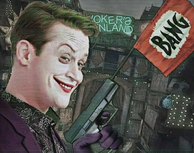 Robert Pattinson làm Batman sốc gì bằng sao nhí Ở Nhà Một Mình đóng Joker? Nghe tưởng đùa nhưng nghiêm túc phết! - Ảnh 5.