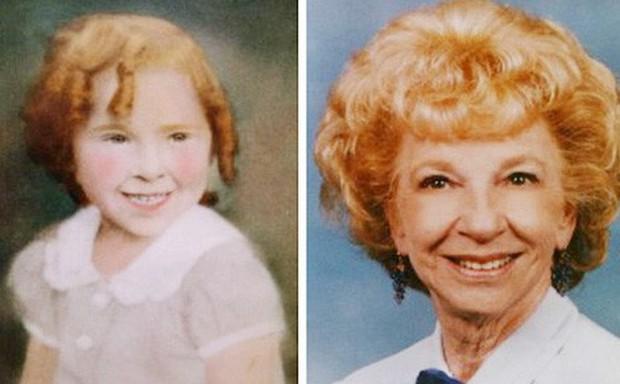 Vụ mất tích quái đản nhất lịch sử Mỹ: Bé gái biến mất trong nháy mắt, cả nghìn người lùng sục khắp nước Mỹ nhưng 80 năm vẫn không rõ sống chết - Ảnh 6.
