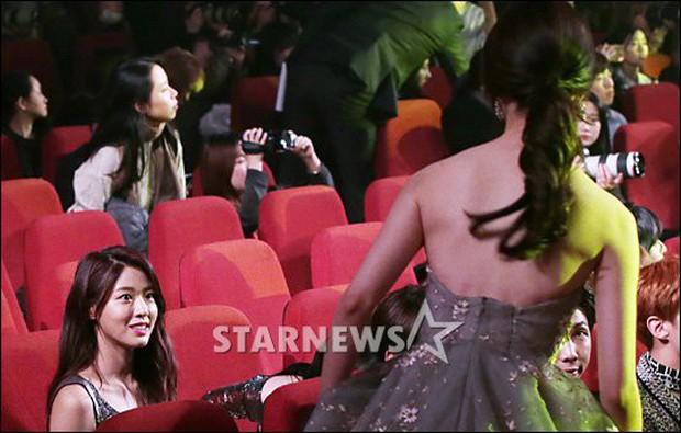 Choáng với quy mô 3 mùa Asia Artist Awards: Bê cả Kbiz lên thảm đỏ, tập hợp khoảnh khắc đắt giá nhưng vẫn tồn tại 1 vấn đề - Ảnh 22.