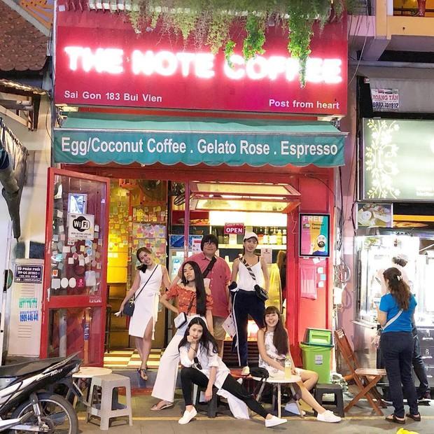 Sống ở Sài Gòn qua bao nồi bánh chưng, bạn đã check-in 5 background quán cafe sống ảo đình đám này chưa? - Ảnh 31.