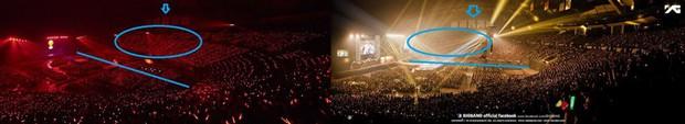 """Nhìn lại lịch sử 13 năm tâng bốc """"gà"""" nhà của YG từ BIGBANG đến BLACKPINK để thấy danh hiệu """"thánh media-play"""" không phải đùa! (Phần 2) - Ảnh 16."""