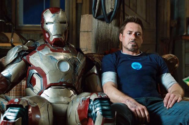 Tiền nhiều để làm gì? Thuê nhà của Iron Man 335 đô 1 đêm ở chơi cho biết chứ làm gì nữa - Ảnh 2.