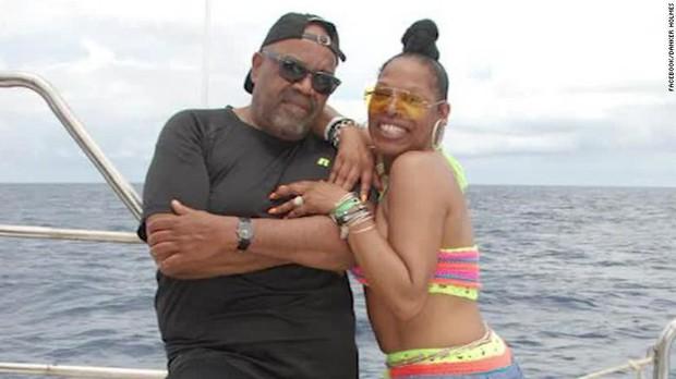 3 du khách tử vong bí ẩn tại thiên đường du lịch Caribe chỉ trong 5 ngày dù trước đó vẫn khoẻ mạnh bình thường - Ảnh 2.