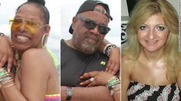 3 du khách tử vong bí ẩn tại thiên đường du lịch Caribe chỉ trong 5 ngày dù trước đó vẫn khoẻ mạnh bình thường - Ảnh 4.