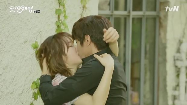 6 chàng trai vàng trong làng hôn giỏi xứ Hàn: Ji Chang Wook cũng phải chào thua màn đưa môi bạo liệt cuối cùng - Ảnh 23.