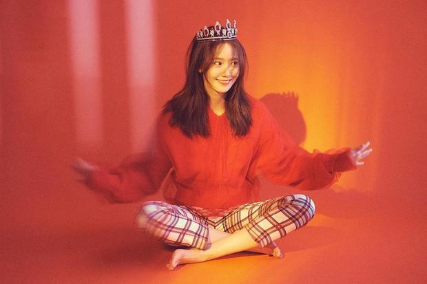 10 album bán chạy nhất tuần đầu của nữ nghệ sĩ solo: Tỉ muội nhóm gen 2 chiếm top, YG và JYP bít cửa - Ảnh 4.