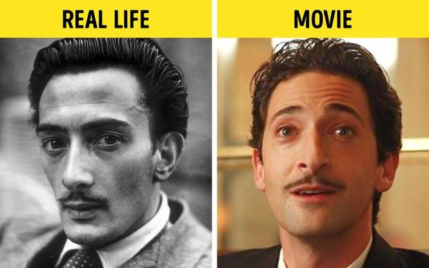 10 diễn viên hoá thân thành các minh tinh huyền thoại: Fan Marvel chớ sốc khi xem tới Robert Downey Jr. - Ảnh 9.