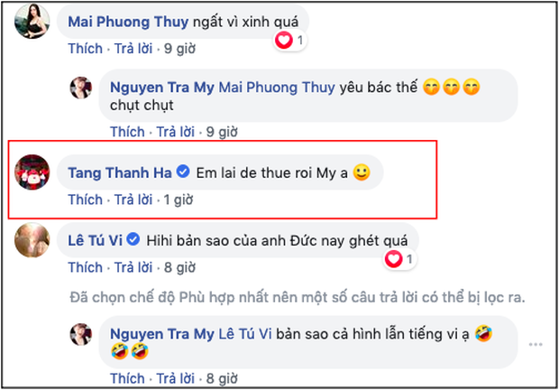 Trà My Idol khoe ảnh con trai thứ 2 giống bố như đúc khiến Tăng Thanh Hà cũng để lại bình luận - Ảnh 2.