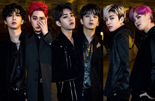 Kpop cứ 5 năm 1 lần lại chứng kiến toàn sự kiện chấn động: Nhóm nhạc quốc dân mất thành viên; kiện tụng, scandal khiến loạt idol rút khỏi làng giải trí - Ảnh 13.