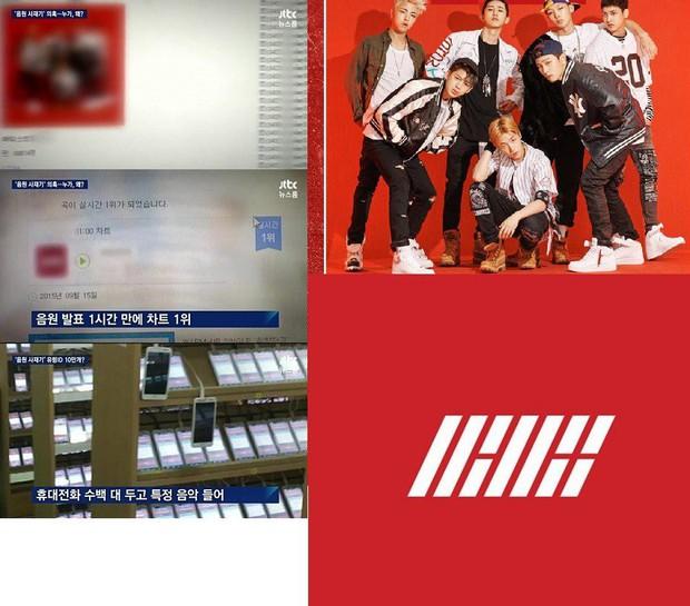 """Nhìn lại lịch sử 13 năm tâng bốc """"gà"""" nhà của YG từ BIGBANG đến BLACKPINK để thấy danh hiệu """"thánh media-play"""" không phải đùa! (Phần 2) - Ảnh 8."""