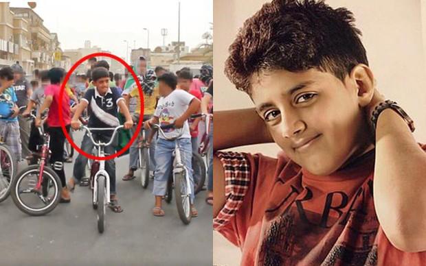 Đạp xe đi biểu tình năm 10 tuổi, thiếu niên cay đắng khi phải trả một cái giá quá đắt, đối diện án tử ở tuổi 18 - Ảnh 1.