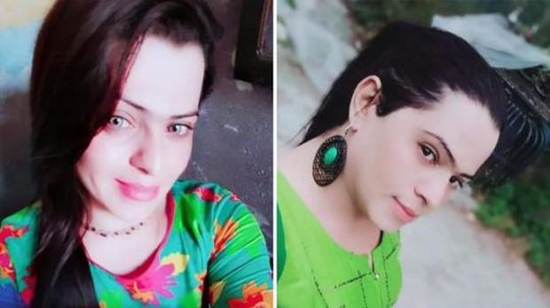 Cô gái chuyển giới bị côn đồ hành hung, cạo đầu để đòi tiền bảo vệ gây phẫn nộ tại Pakistan - Ảnh 2.