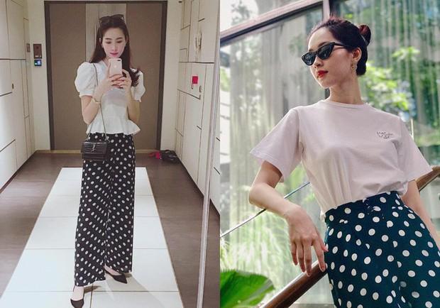 Sao Việt lẫn dàn KOLs nổi tiếng vẫn chăm chỉ tái chế quần áo cũ dù dư tiền mua đồ mới - Ảnh 9.